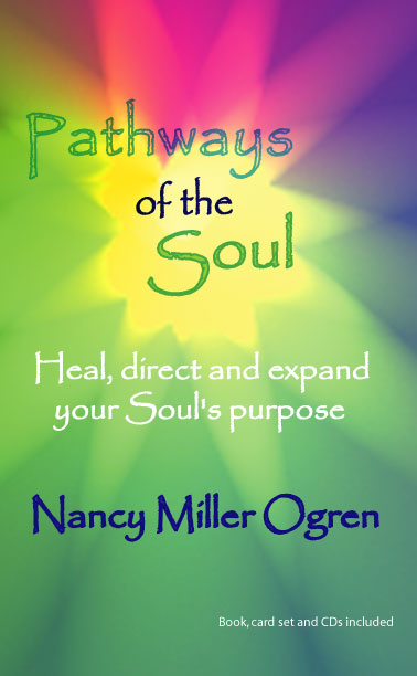 Cover Art for Pathways to the Soul